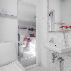 Hotel Domir Odense 2* Стандартный номер с различными типами кроватей фото 19