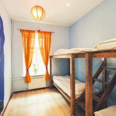 Pururoom Hostel комната для гостей фото 3