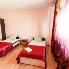 Гостиница Аврора Стандартный номер с различными типами кроватей фото 11