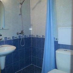 Апартаменты Studio Zora ванная