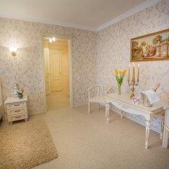 Апартаменты Luxury apartments with jacuzzi Улучшенные апартаменты с различными типами кроватей фото 17