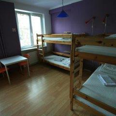 Globetrotter Hostel Кровать в общем номере с двухъярусной кроватью фото 8