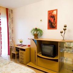 Отель Vilnius Guest House Стандартный номер с различными типами кроватей