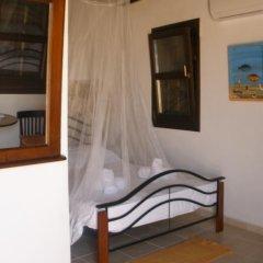 Отель Saint Michel 3* Улучшенный номер с различными типами кроватей фото 13