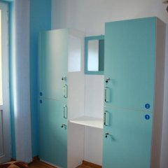 My Corner Hostel Кровать в общем номере двухъярусные кровати фото 24