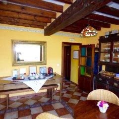 Отель Posada El Bosque