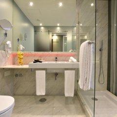 Pousada de Lisboa, Praça do Comércio - Small Luxury Hotel 5* Стандартный номер разные типы кроватей фото 4