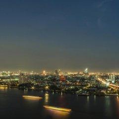 AVANI Riverside Bangkok Hotel балкон