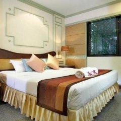 Отель Majestic Suite 3* Улучшенный номер фото 4