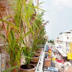 Отель Pattaya Noble Place 1 бассейн