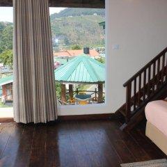 Отель Pigeons Nest комната для гостей фото 5