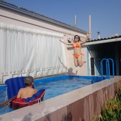 Гостевой Дом Артсон бассейн фото 2