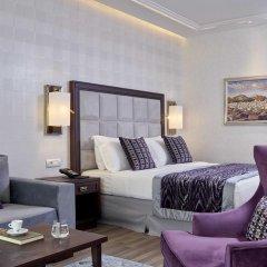 Отель Electra Metropolis Афины комната для гостей фото 8