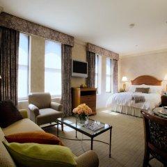 Отель The Manhattan Club США, Нью-Йорк - отзывы, цены и фото номеров - забронировать отель The Manhattan Club онлайн комната для гостей фото 12