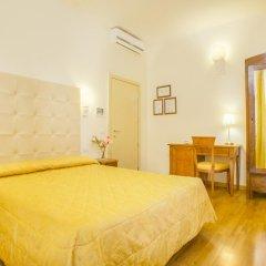 Hotel Bretagna 3* Номер категории Эконом с различными типами кроватей фото 2