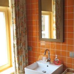 Отель B&B Den Witten Leeuw 3* Улучшенный номер с различными типами кроватей фото 7