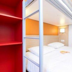 Отель Premiere Classe Paris Ouest - Pont de Suresnes 2* Стандартный номер с различными типами кроватей фото 8
