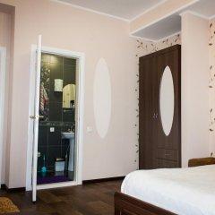 Гостиница Vesela Bdzhilka Стандартный номер разные типы кроватей