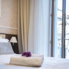 Гостиница iArcadia City Garden 2* Апартаменты разные типы кроватей фото 29