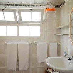 Отель Casa D'Eira ванная