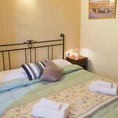 Отель B&B Residenze La Mongolfiera 3* Стандартный номер с двуспальной кроватью фото 11