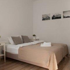 Апартаменты Studio Dymińska Студия с различными типами кроватей фото 12