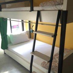 Bed@town Hostel Кровать в общем номере фото 4