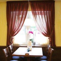 Малетон Отель в номере