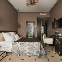 Арк Палас Отель 4* Улучшенный номер фото 4