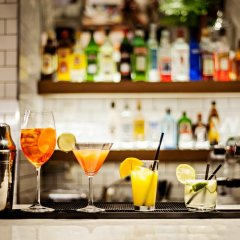 CasaSur Bellini Hotel гостиничный бар
