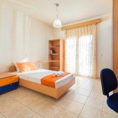 Отель Villa De Calme комната для гостей фото 5