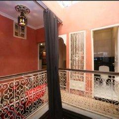 Отель Maison Aicha Марокко, Марракеш - отзывы, цены и фото номеров - забронировать отель Maison Aicha онлайн интерьер отеля фото 2