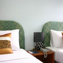 Отель Siam Star 2* Стандартный номер фото 2