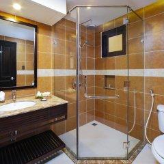 Отель Pandanus Resort 4* Номер Эконом с различными типами кроватей
