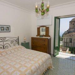 Отель Casa Annunziata Равелло комната для гостей фото 2