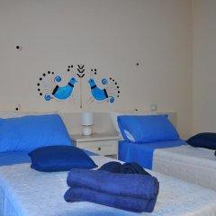 Отель Spighia Кастельсардо комната для гостей фото 5