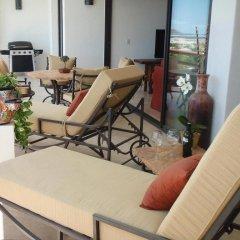 Отель Alegranza Luxury Resort 4* Вилла с различными типами кроватей