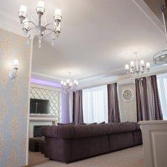Гостиница Astoria 4* Президентский люкс с различными типами кроватей
