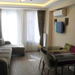 Отель Best Home Suites Sultanahmet Aparts Полулюкс с различными типами кроватей фото 13