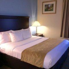 Отель Comfort Suites Tulare 2* Люкс с различными типами кроватей фото 4