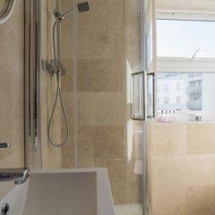 Отель Baires Holidays Ltd. ванная