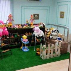 Гостевой Дом Калинина 13 детские мероприятия