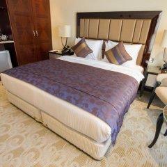 Strato Hotel by Warwick 4* Номер Делюкс с различными типами кроватей фото 2