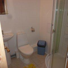 Отель Kizhi Grace Guest House Кижи ванная