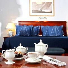 Гостиница Кемпински Мойка 22 5* Улучшенный номер с разными типами кроватей фото 6