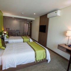 Hotel Kuretakeso Tho Nhuom 84 4* Номер Делюкс фото 18