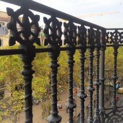 Отель Barcelona City Ramblas (Pensión Canaletas) Испания, Барселона - 1 отзыв об отеле, цены и фото номеров - забронировать отель Barcelona City Ramblas (Pensión Canaletas) онлайн