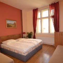 Апарт-отель Apartments Wenceslas Square Апартаменты Премиум с различными типами кроватей фото 5