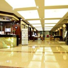 Anemon Fuar Hotel интерьер отеля