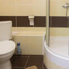 Гостиница Вираж ванная